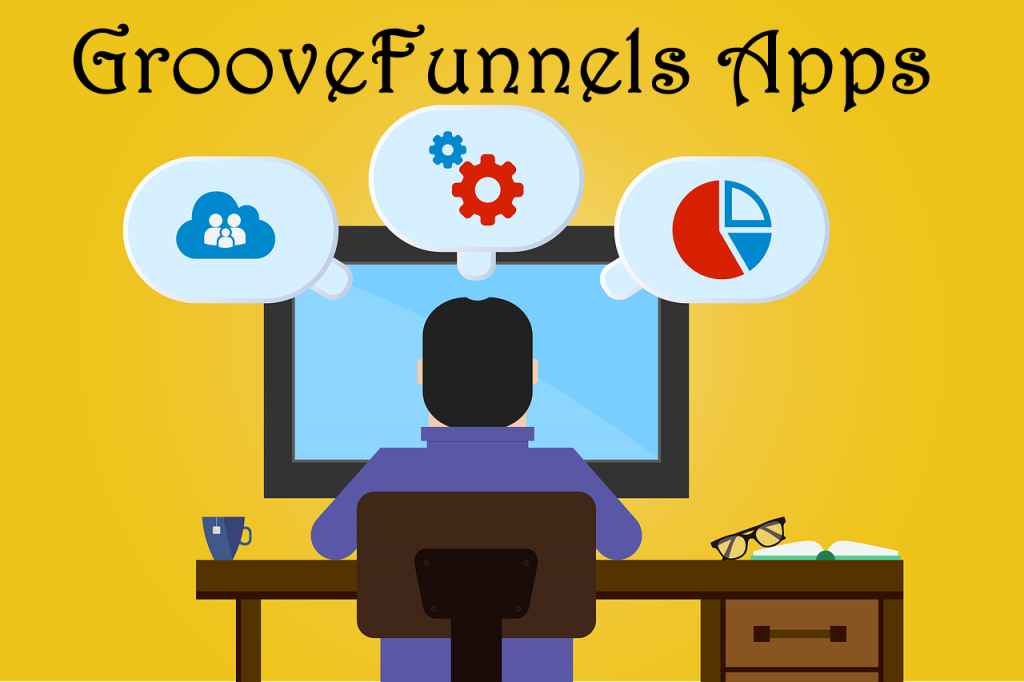 Groove Funnels software suite
